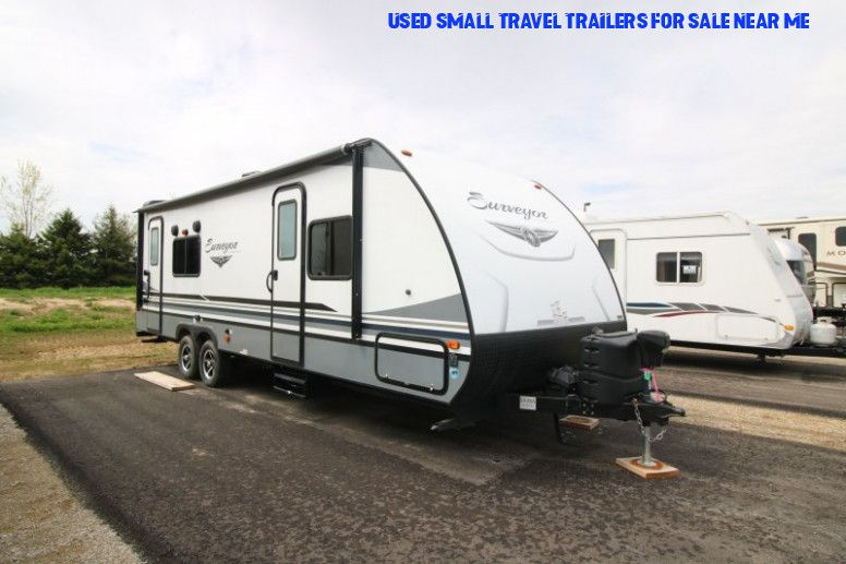 The Biggest Contribution Of Used Small Travel Trailers For ...