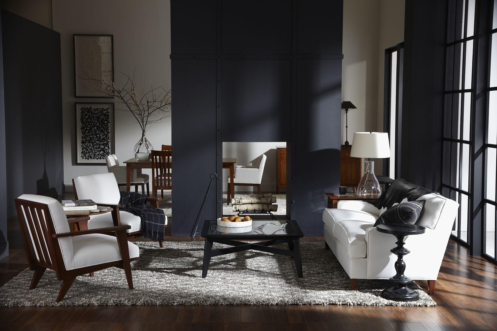 Living Room Furniture Ethan Allen Black And White Rooms Ethan Allen Modern Living Room Ethan