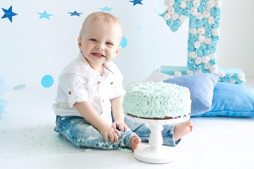 Днем, фото день рождение 1 год