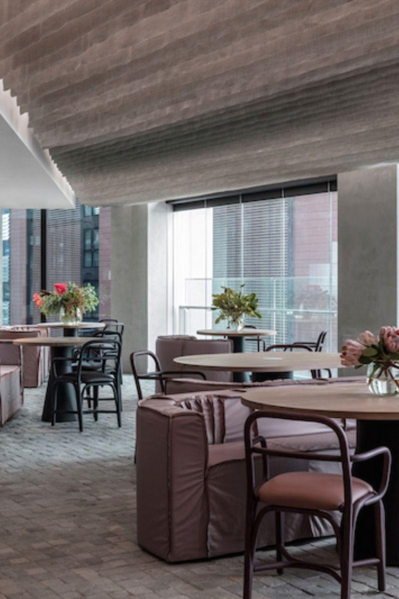 Sjb Interiors Sustainable Interior Design In 2020 Interior