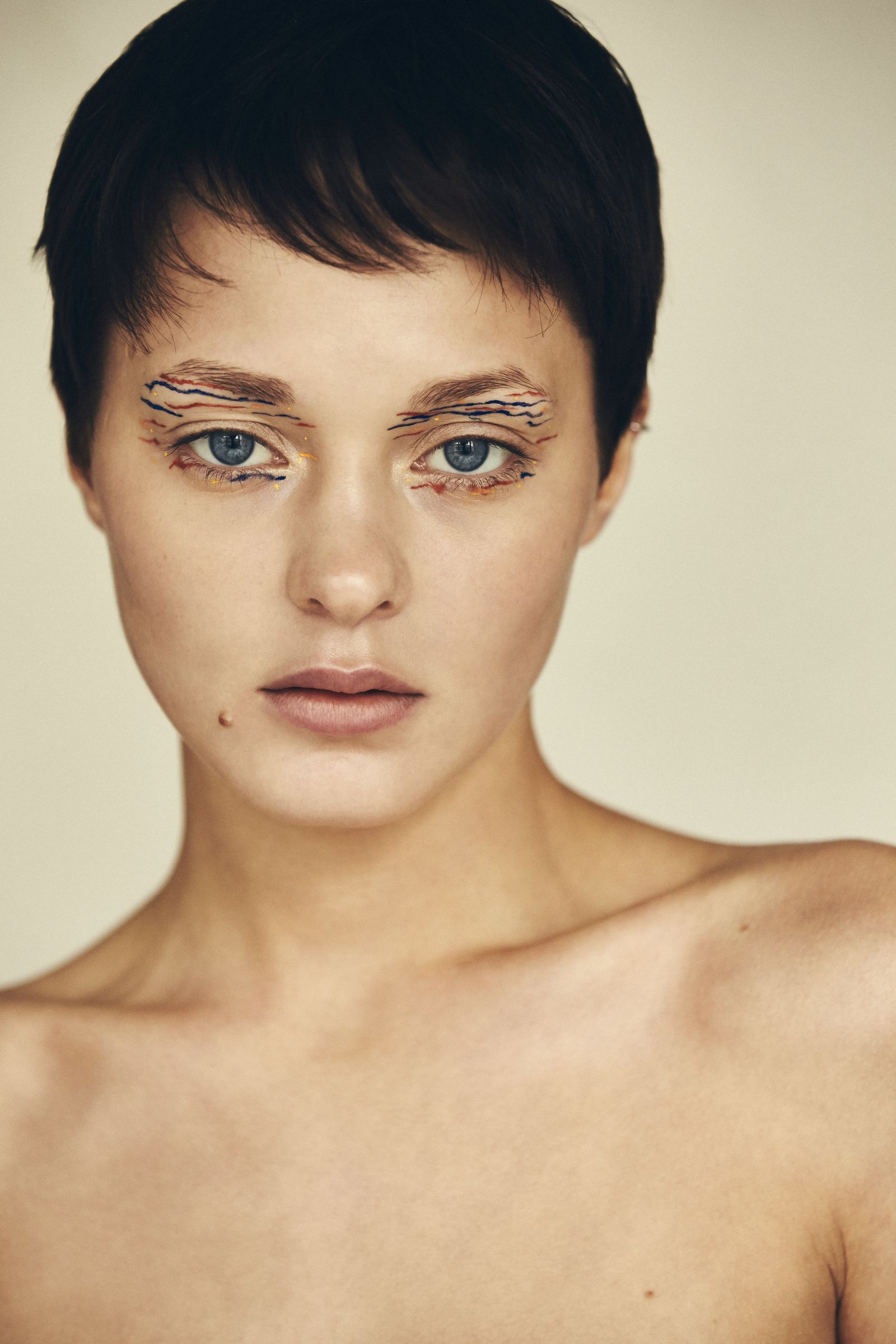 BEAUTY - Claire Plekhoff / Makeup artist based in Paris