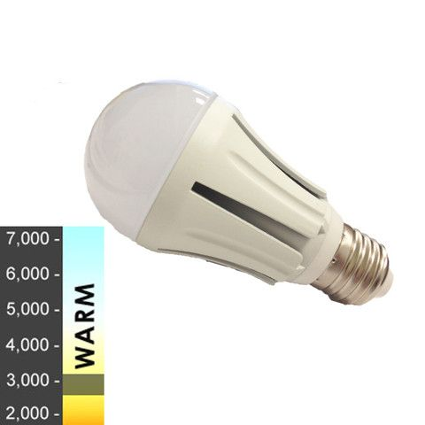 Wholesaleled 60w Equivalent 10w Apollo Led A19 Standard Bulb Warm White Dimma One Of The Only Leds That Can