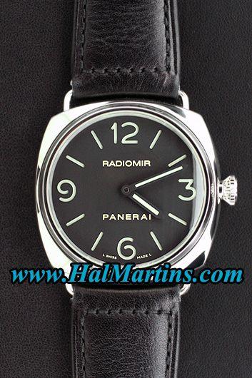Panerai Radiomir Pam 210 4 500 00 Www Halmartins Com Panerai