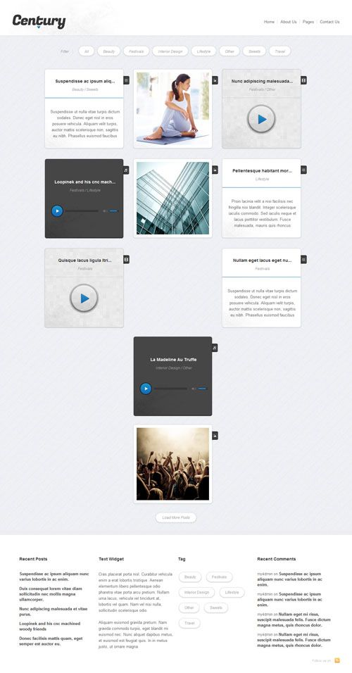 playyo premium wordpress theme by themeskingdom   Products I Love ...