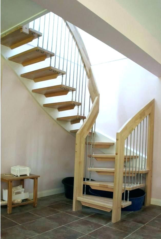 Best Image Result For Narrow Steep Staircase Redesign Small 400 x 300