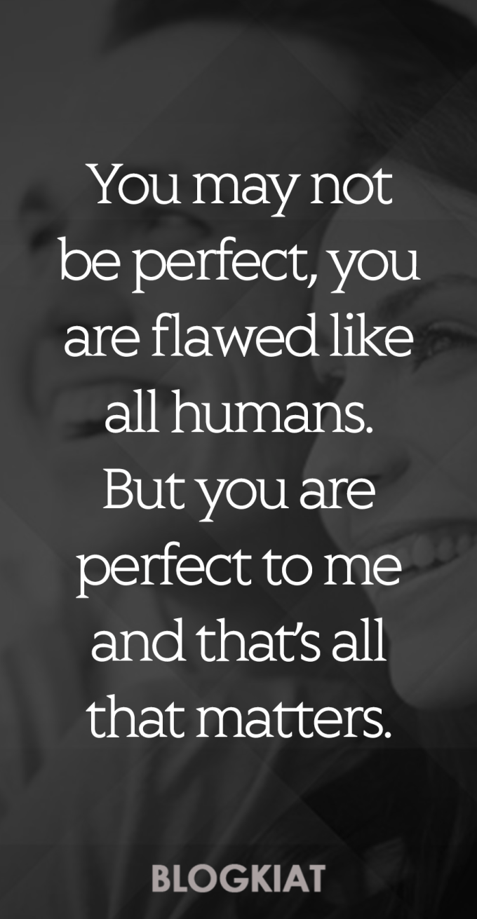 Romantic picture quotes for her