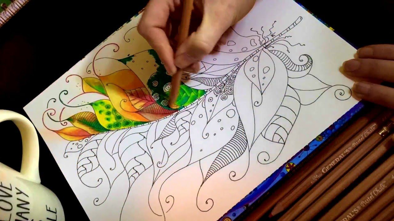Pin On Colouring Tips Tricks And Tutorials