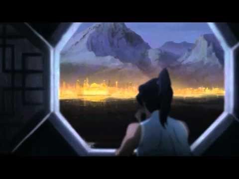 Korra - Numb (Legend of Korra amv)