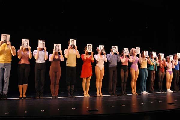 Download A Chorus Line Full-Movie Free