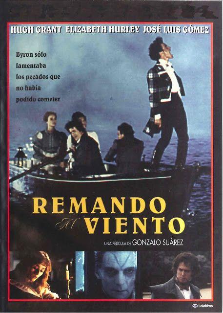 Momentos De Cine 30 Remando Al Viento 1987 Cine Hugh Grant Dias De Cine