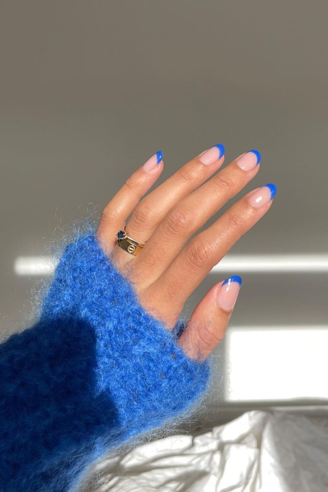 The Spring Manicure Ideas That I've Had Saved On Instagram For Months