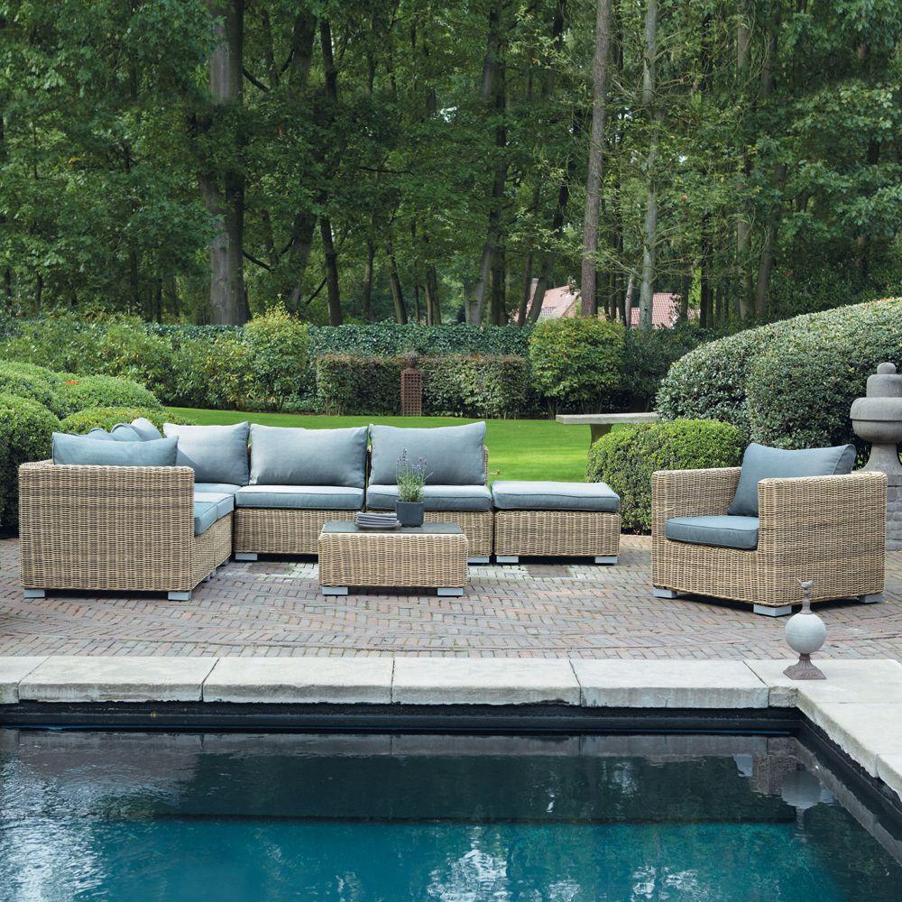 fauteuil de jardin en r sine tress e saint rapha l fauteuils de jardin et rapha l. Black Bedroom Furniture Sets. Home Design Ideas