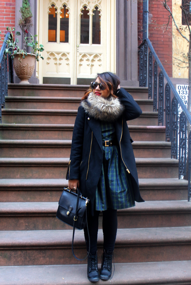 What To Wear In New York December