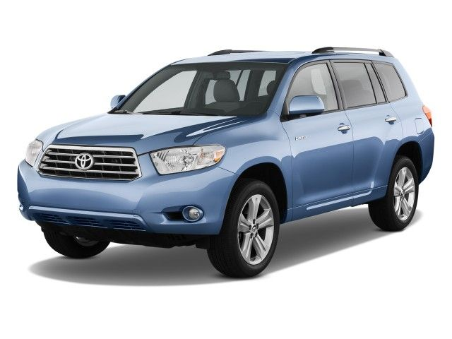 Get The Latest Reviews Of The 2010 Toyota Highlander. Find Prices, Buying  Advice,