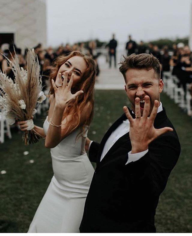 Swedish Midsummer: Boho-Liebe unter freiem Himmel – Hochzeitswahn – Sei inspiriert
