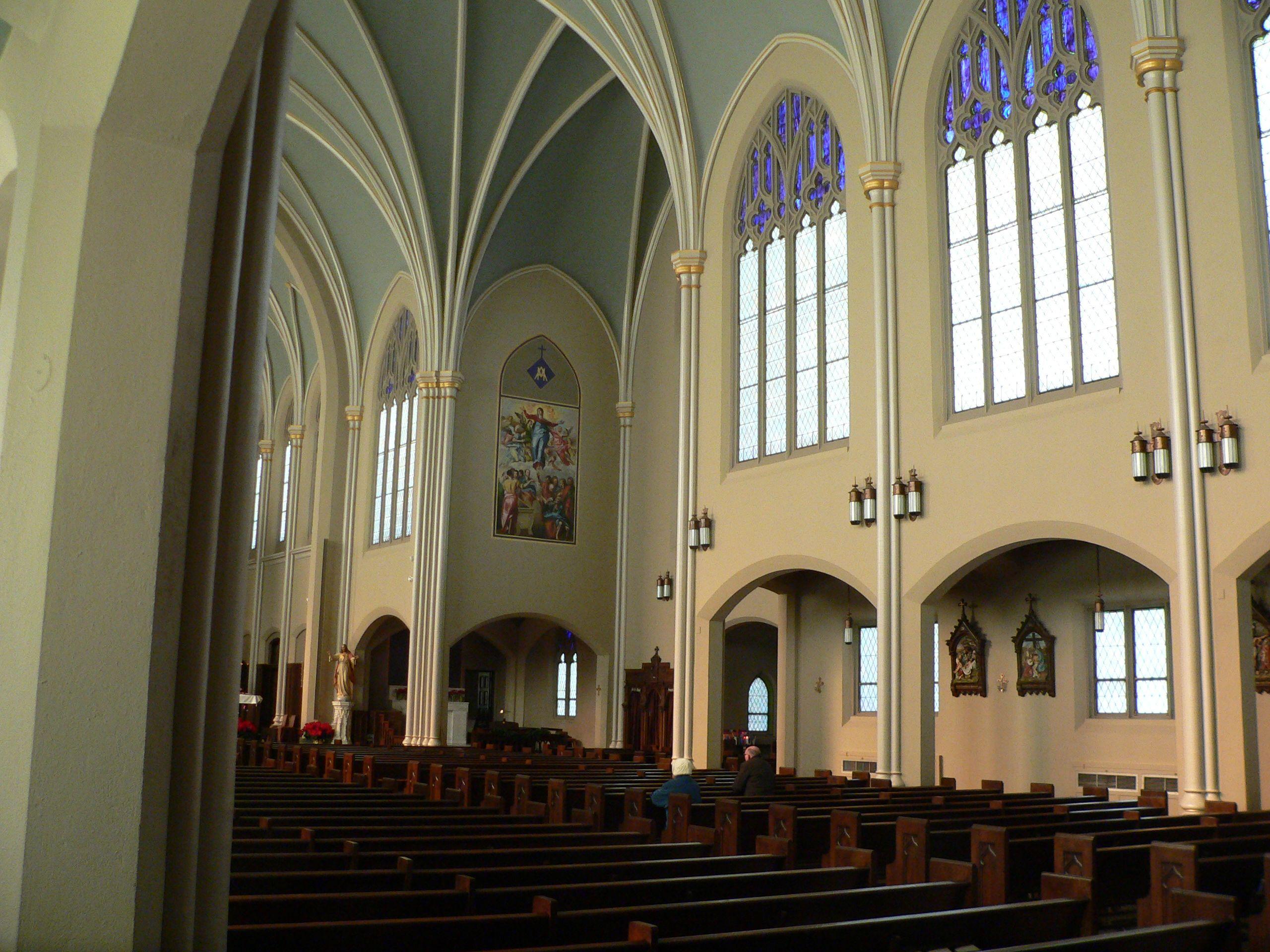 Cathedra mobili ~ Nebraska nativity of the blessed virgin mary catholic cathedral