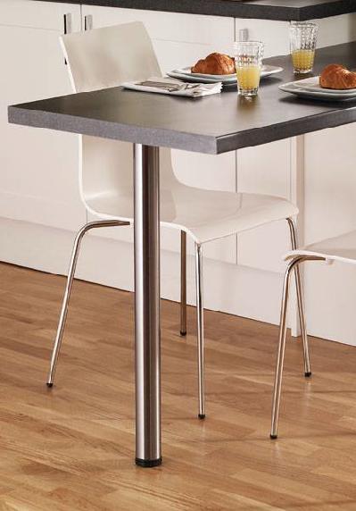 Breakfast Bar Dinner Table Legs