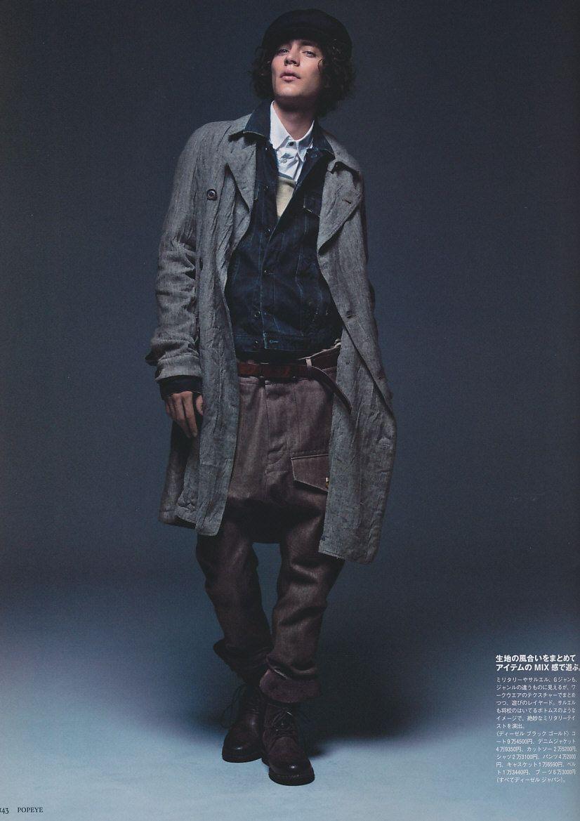 Excellent Male Model Johan Erik Goransson | 少年モデル, 男 モデル, モデル