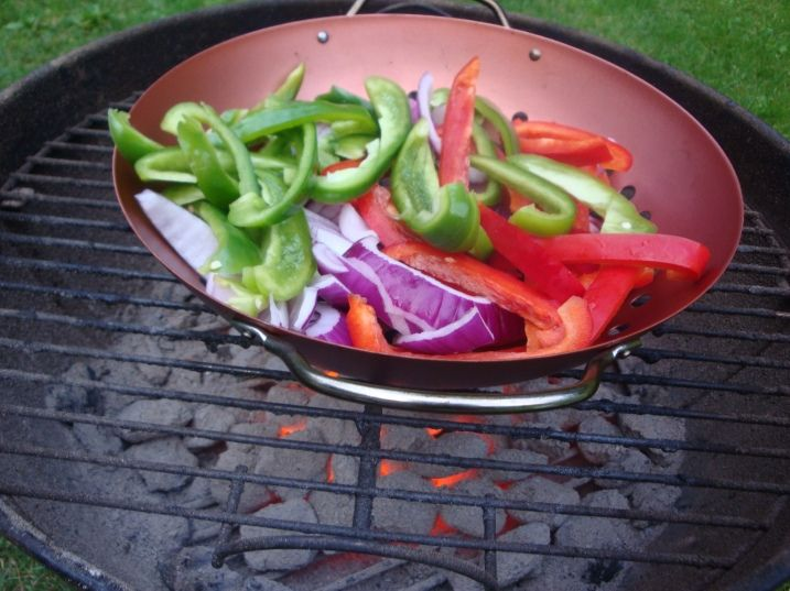 Healthy fajita and margarita recipes in honor of Cinco de Mayo