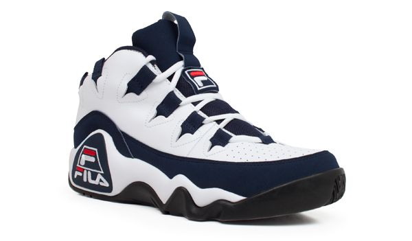 fila shoes grant hills 95 the ses poster board
