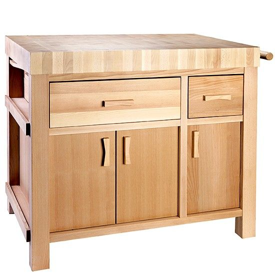 Kitchen Islands Product  Buttermere Grand Kitchen Island From Custom Small Kitchen Island On Wheels 2018