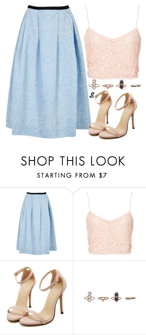 """""""Без названия #879"""" by sabina-127 ❤ liked on Polyvore featuring Erdem and NLY Trend"""