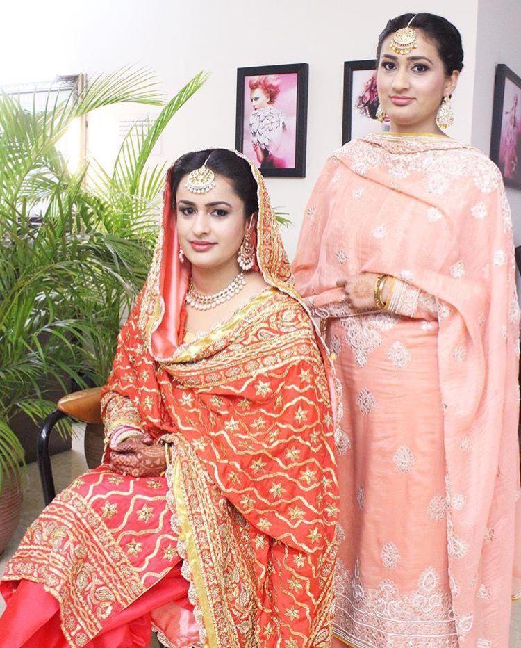 Pin de Navreet Bajwa en Punjabi Suit | Pinterest | Hermosa