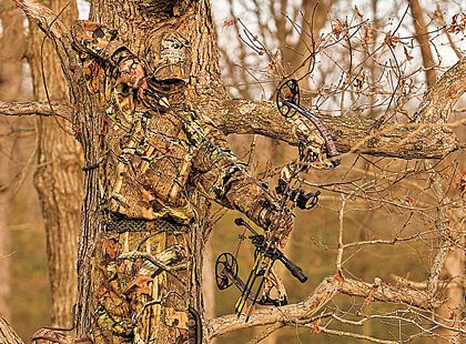 This Is A Review From Petersen's Bowhunting On The Best Camo Awesome Best Hunting Camo Pattern