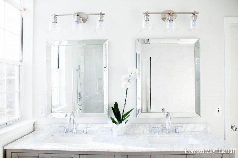 1980's Master Bathroom Remodel Before & After | Master ...