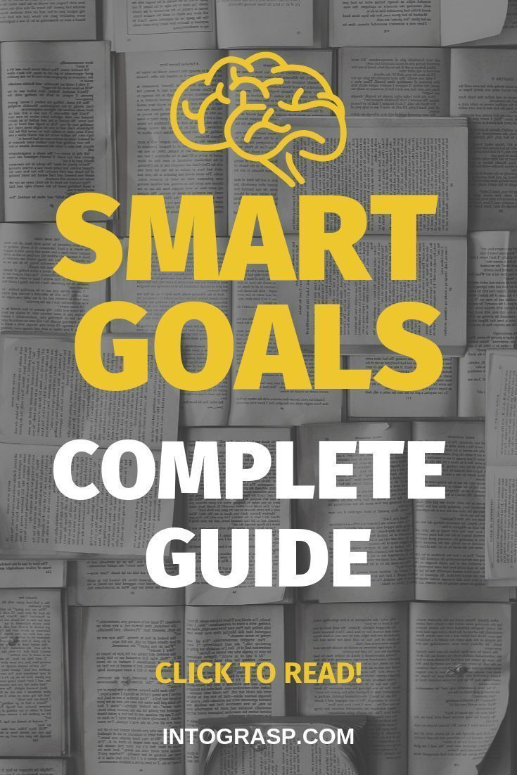 Smart Goals Complete Guide (Boost Goal-Setting 117%) SMART Goals Complete Guide (Boost Goal-Setting 117%) Relationship Goals examples of life goals