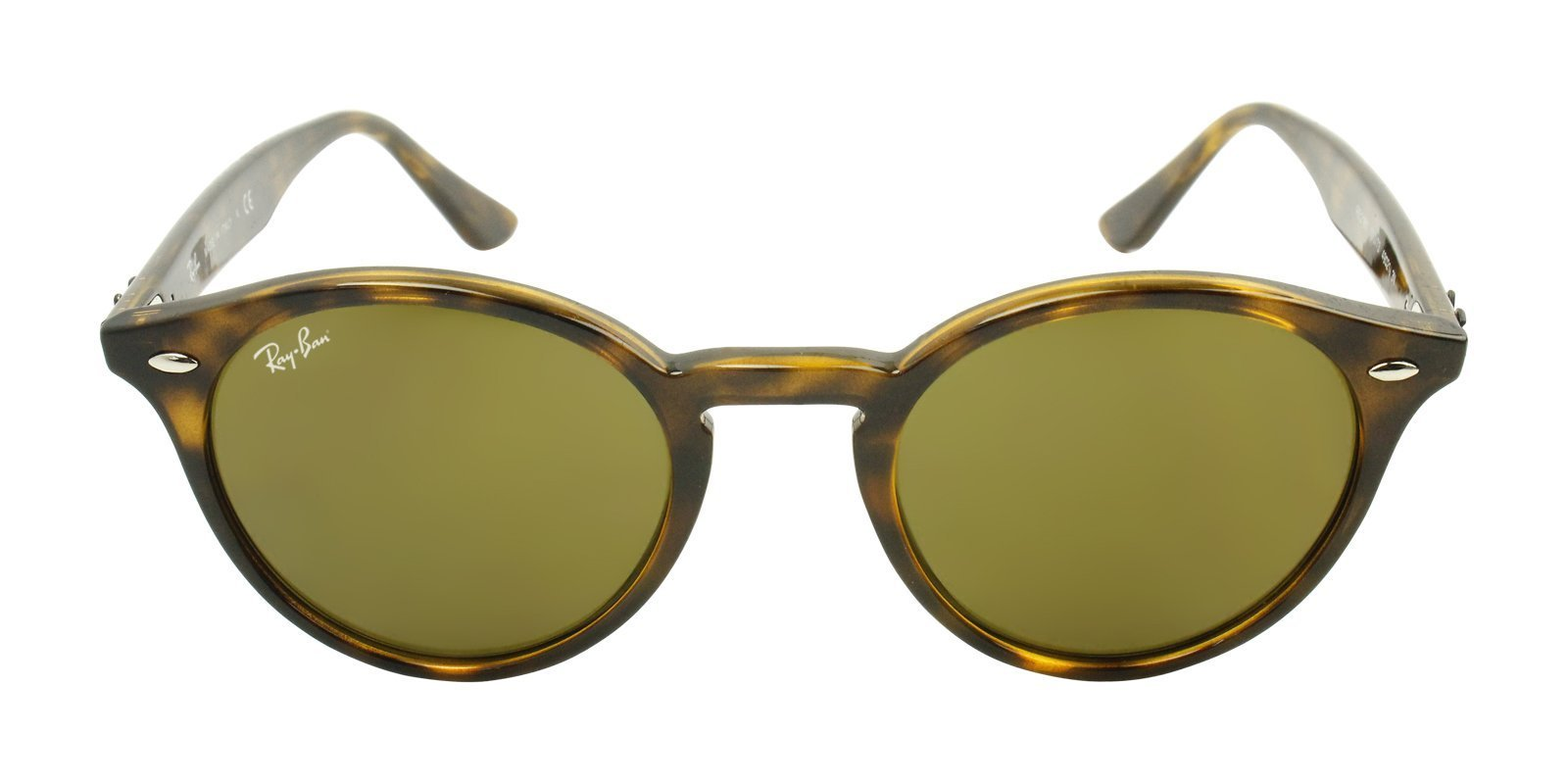 7bff4d2cbdb Ray Ban - RB2180 Tortoise - Green sunglasses