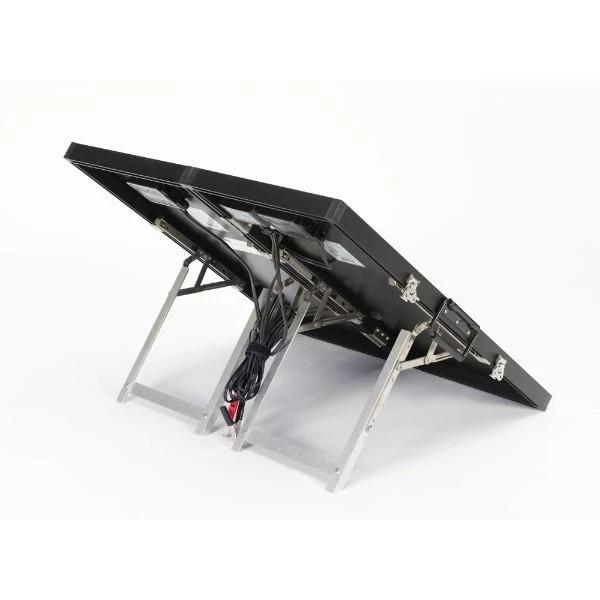 Zamp Solar 90 Watt Slim Portable Solar Kit Solar Kit
