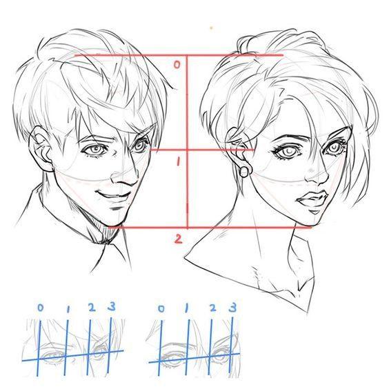 Novosti Drawings Realistic Eye Drawing Face Drawing