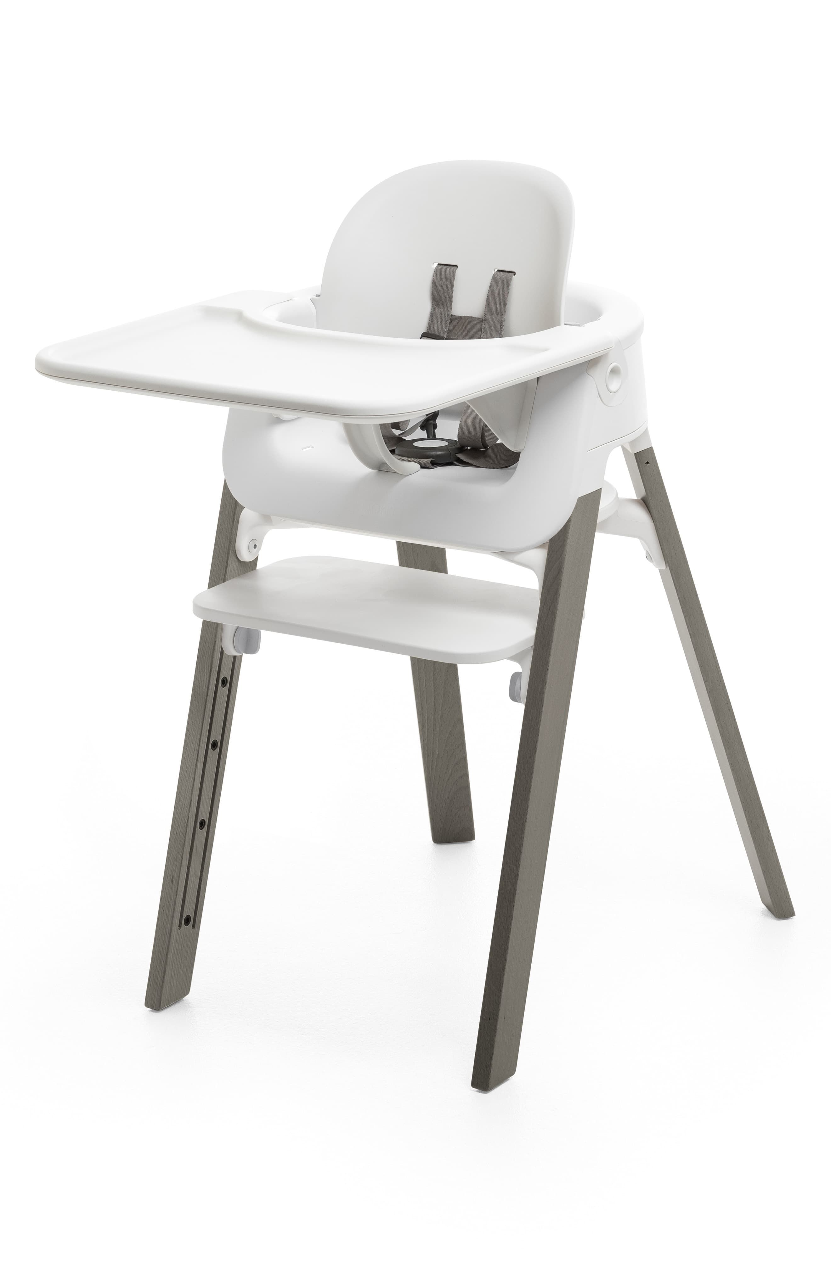 Infant Stokke Steps™ High Chair & Tray, Size One Size