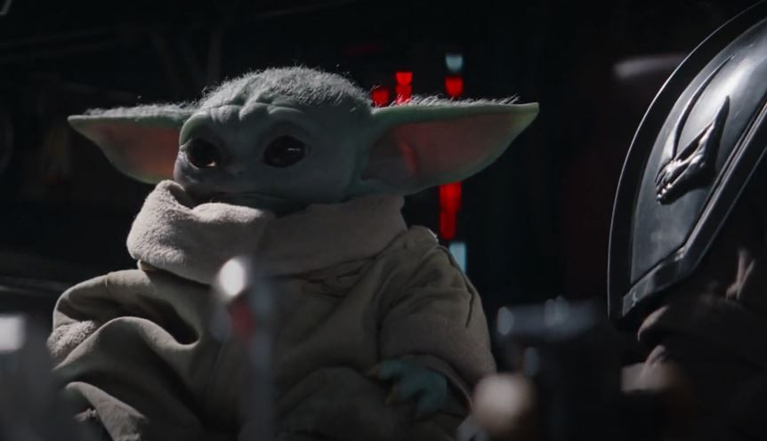 His Name Is Grogu In 2020 Yoda Meme Star Wars Sewing Mandalorian Follow wompratbass to never miss another show. pinterest