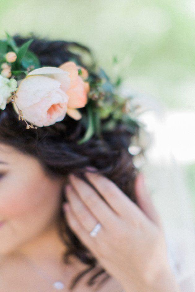Intimate Ranch Wedding In California Ranch Bridal Musings And Wedding Blog