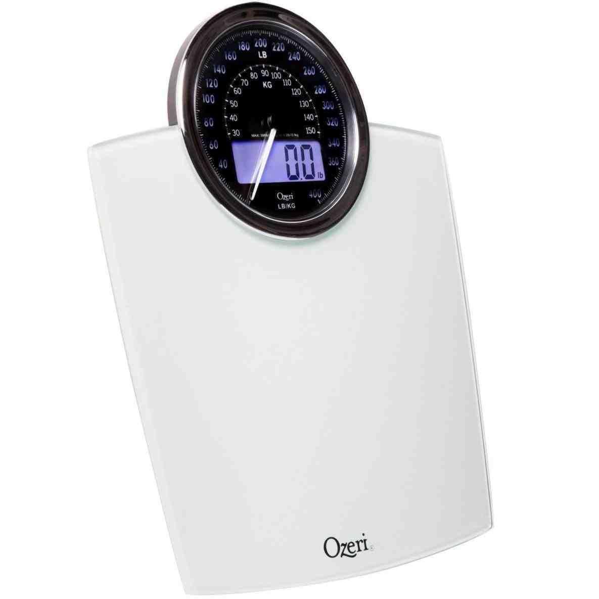 New Post Non Digital Bathroom Scales