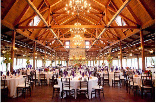 Rustic Country Wedding Venues