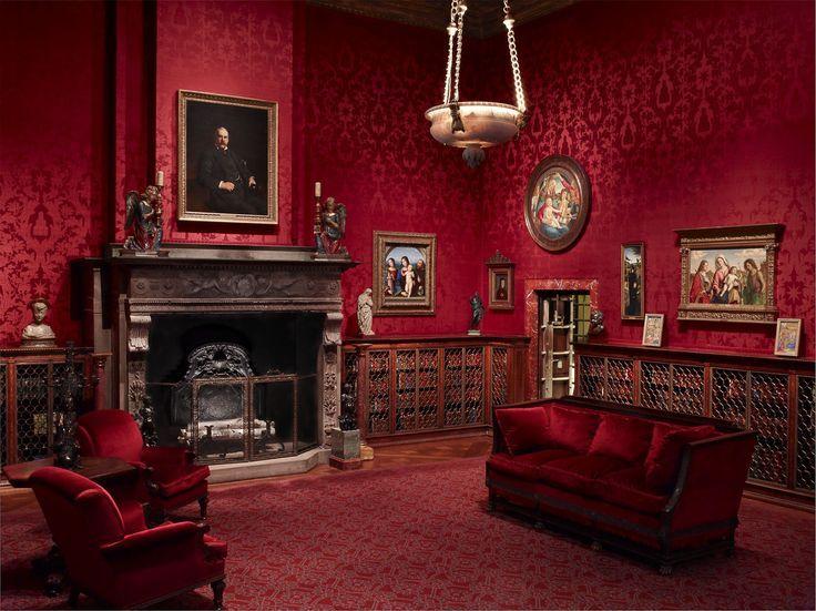 Image result for gothic interior design | Gothic interior ...
