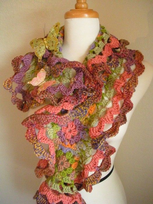 Free Crochet Pattern Selbst Genadelt Pinterest Häkeln