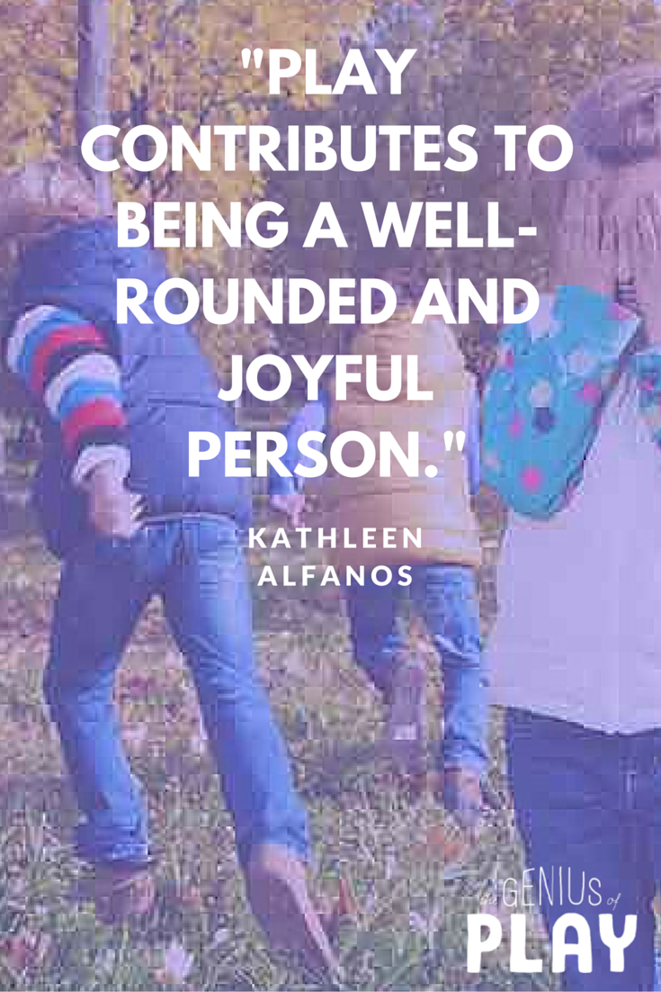 Quotes About Play Inspirational Parenting & Play Quote Read More Tips Ideas And