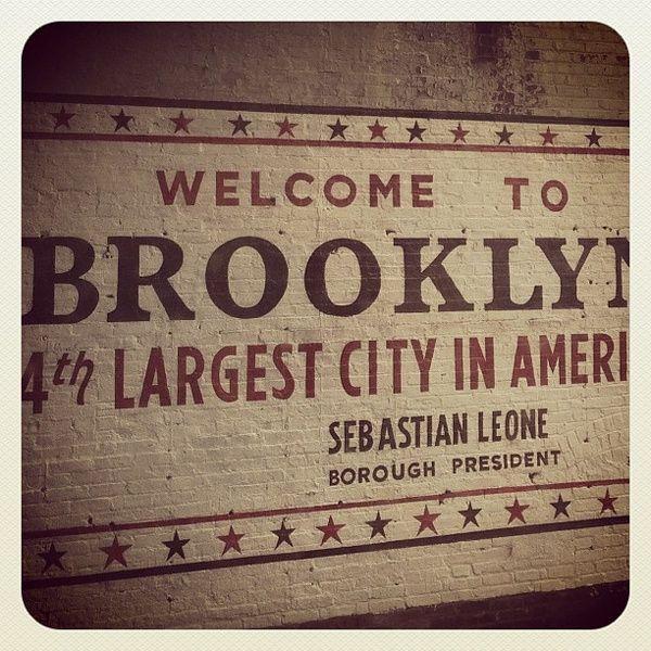 Brooklyn Staten Island Car: Staten Island, Brooklyn