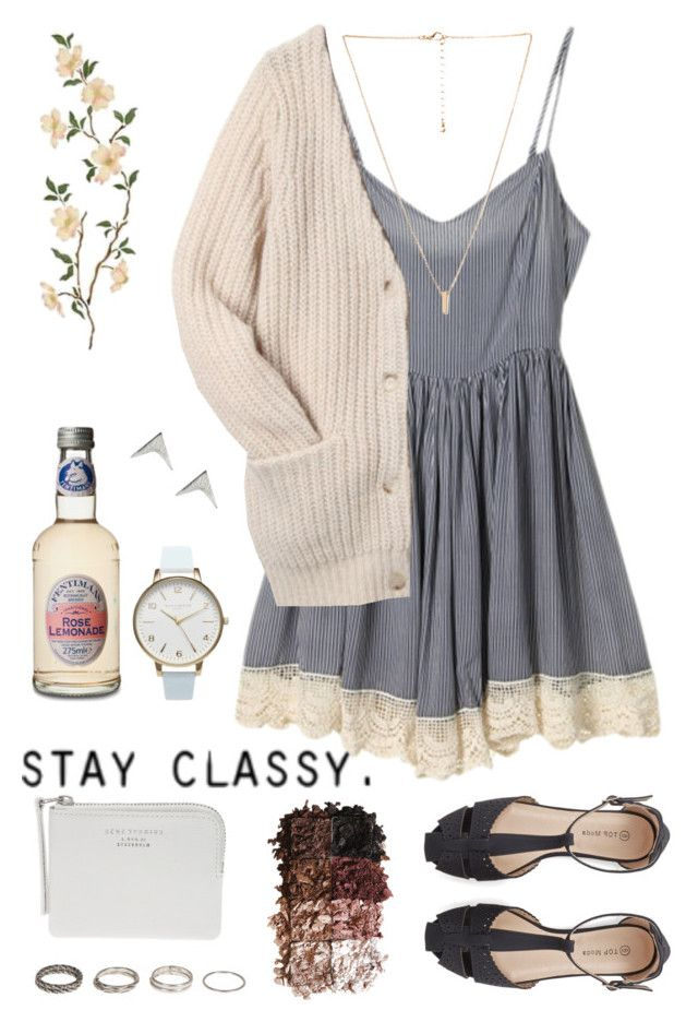 """""""sweet and classic."""" by solitudines on Polyvore featuring The Webster, LORAC, Acne Studios, ...Lost, Love 21 and ASOS"""