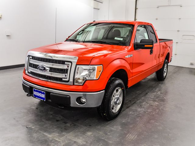2014 Ford F 150 Xlt Used Cars Cars For Sale Ford F150