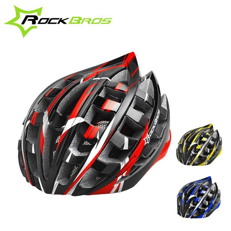 2015 Hot Rockbros Wt888 New Mtb Mountain Bike Riding Bike Safety Bicycle Cycling Eps Helmet For Sale Wit Road Bicycle Bikes Bicycle Safety Bike Helmet Cycling