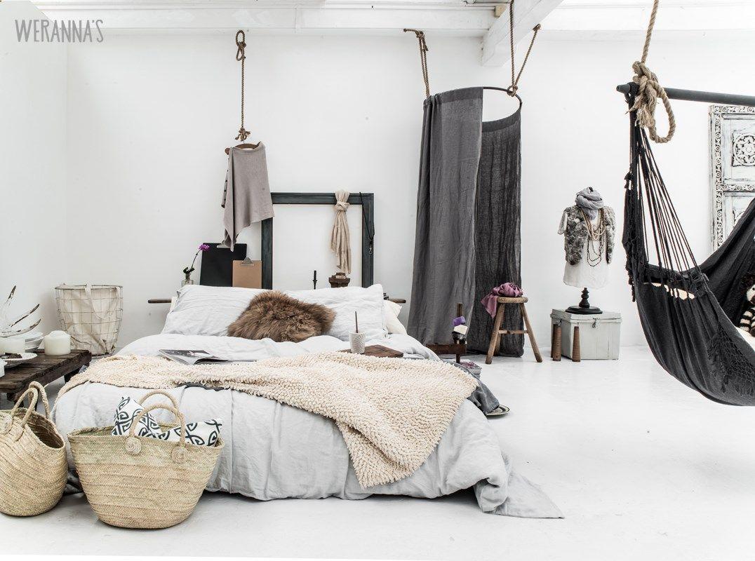 Paulina arcklin werannaus loft homewerannas camping hammock
