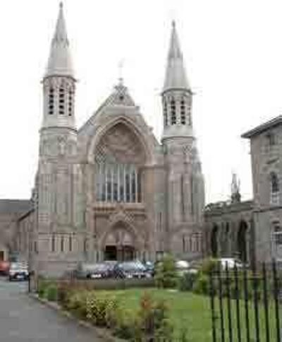 St. Mary's Church, Inchicore, Dublin, Ireland