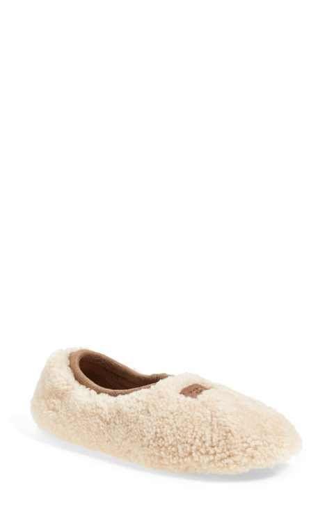 ugg birche slipper