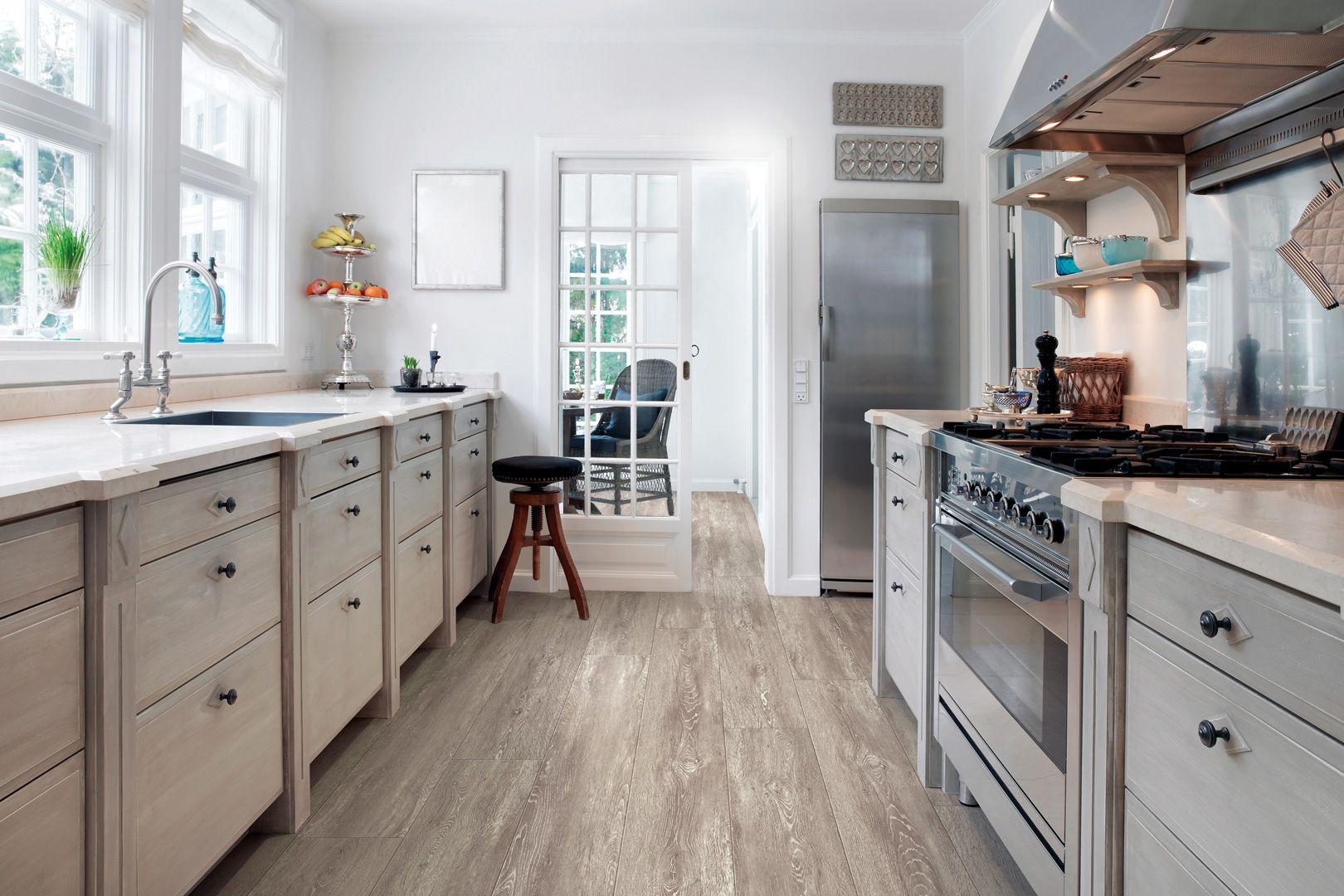 VINYL Plank Flooring | COREtec Plus HD XL Floors | Flooring Store ...