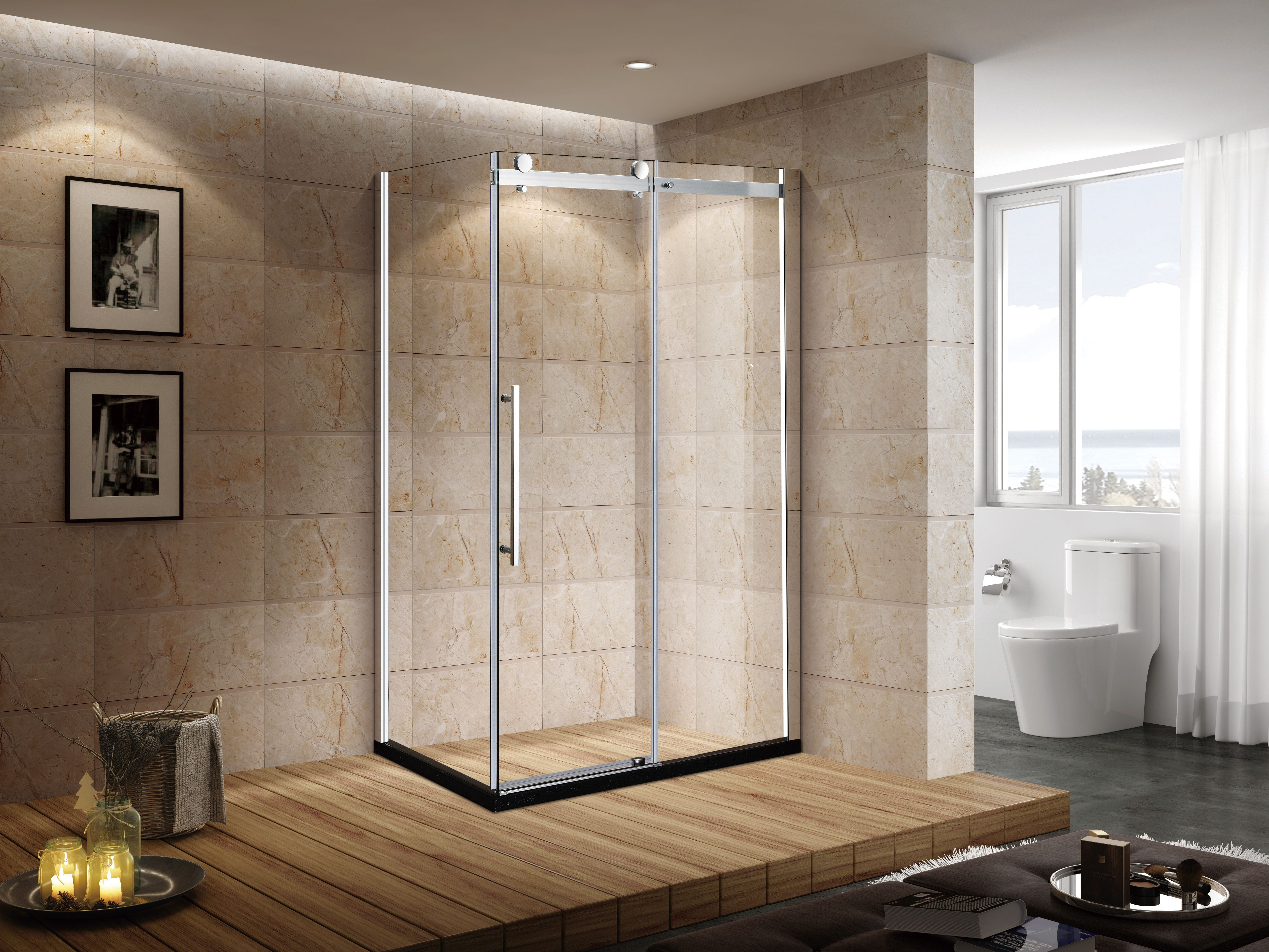 semi frame r85 bathroom double vanity small bathroom cabinets